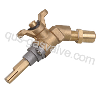 Barbeque valve QUS-154A