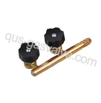 Barbeque valve QUS-302B