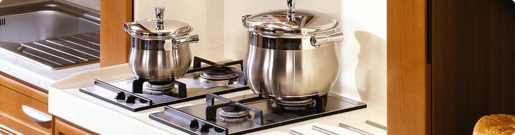 Appliance - Ningbo QUS Valve Co.,Ltd.