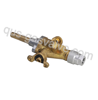 single nozzle flameout safeguarding brass  valve QS-447C